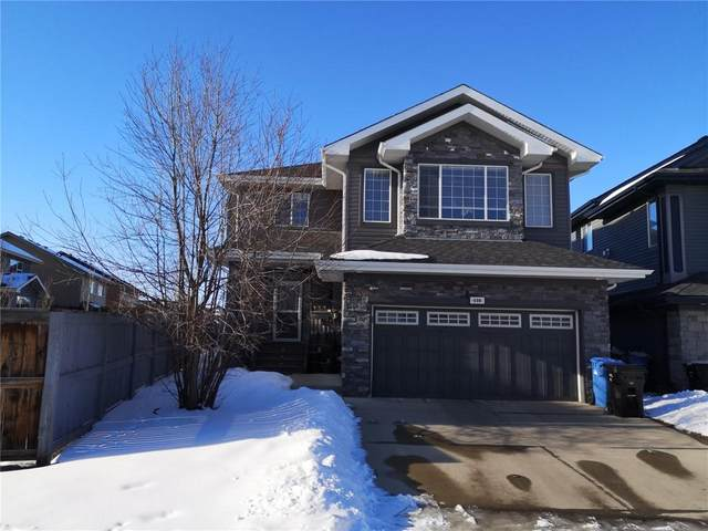 110 Royal Oak Green NW, Calgary, AB T3G 6A7 (#C4286545) :: The Cliff Stevenson Group