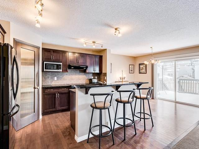 52 Copperpond Terrace SE, Calgary, AB T2Z 0W5 (#C4286593) :: The Cliff Stevenson Group