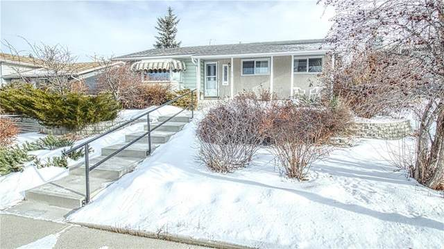 476 Queensland Road SE, Calgary, AB T2J 4G9 (#C4286613) :: Redline Real Estate Group Inc