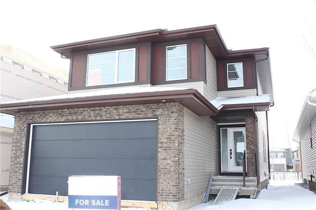 165 Walgrove Terrace SE, Calgary, AB T2X 4E6 (#C4286707) :: Calgary Homefinders