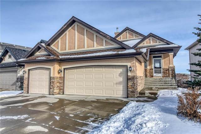 30 Tuscany Reserve Rise NW, Calgary, AB T3L 0A9 (#C4286732) :: Calgary Homefinders