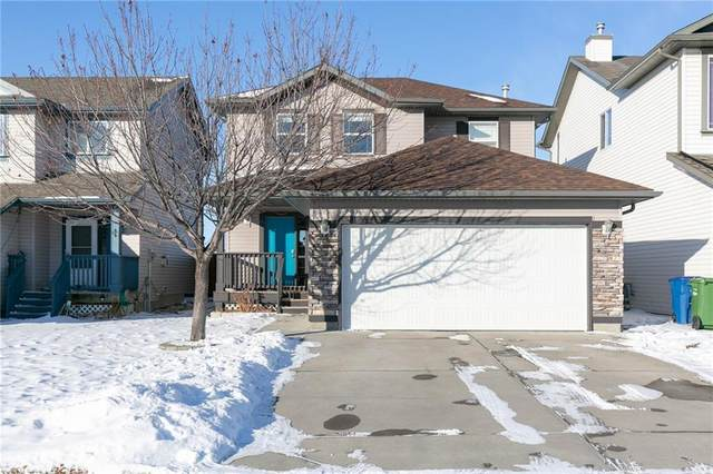522 Stonegate Road NW, Airdrie, AB T4B 3A1 (#C4286837) :: The Cliff Stevenson Group