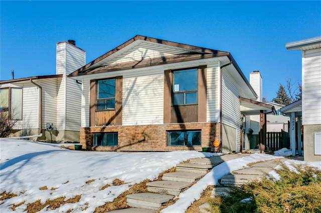 1076 Ranchlands Boulevard NW, Calgary, AB T3G 1X1 (#C4286862) :: The Cliff Stevenson Group