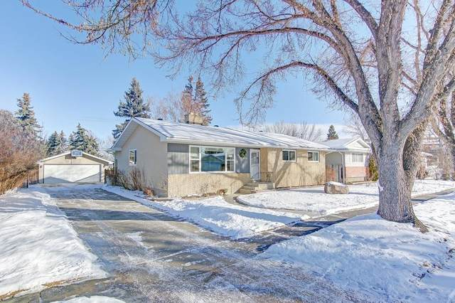 458 Willow Drive, Strathmore, AB T1P 1A6 (#C4286865) :: The Cliff Stevenson Group