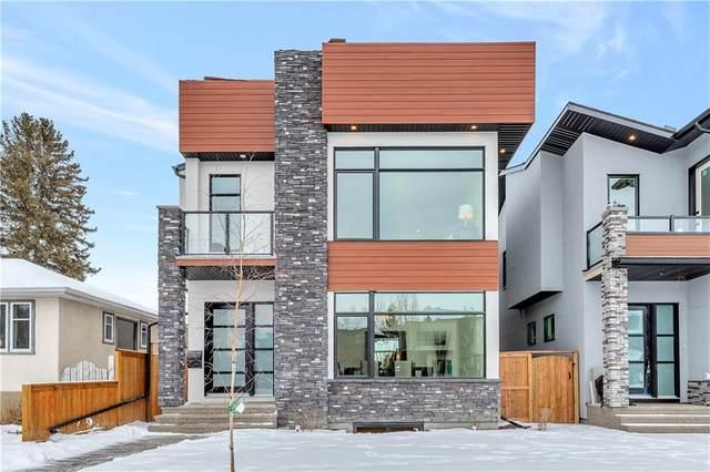 2610 29 Street SW, Calgary, AB T3E 2K5 (#C4286871) :: Calgary Homefinders