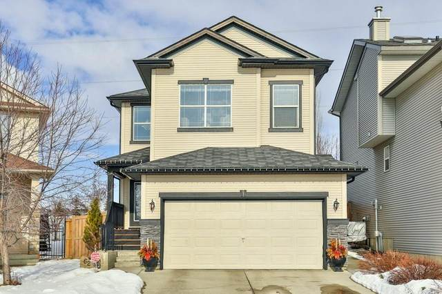 62 Evansford Grove NW, Calgary, AB T3P 1G7 (#C4286917) :: The Cliff Stevenson Group