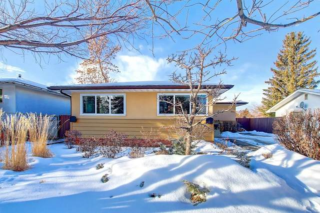 169 Fairview Drive SE, Calgary, AB T2H 1B4 (#C4286954) :: The Cliff Stevenson Group