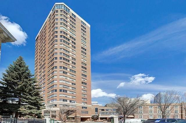 720 13 Avenue SW #1920, Calgary, AB T2R 1M5 (#C4286964) :: Calgary Homefinders