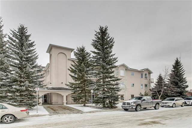 Lineham Avenue, Okotoks, AB T1S 1Z2 (#C4286975) :: Canmore & Banff