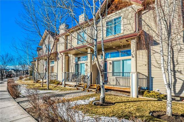 325 Copperfield Boulevard SE, Calgary, AB T2Z 4Z4 (#C4286990) :: The Cliff Stevenson Group