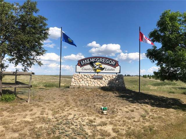 54 White Pelican Way, Rural Vulcan County, AB T0L 2B0 (#C4286992) :: The Cliff Stevenson Group