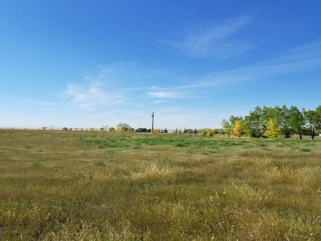 450243 118 Street E, Rural Foothills County, AB T1V 1N3 (#C4286993) :: Calgary Homefinders