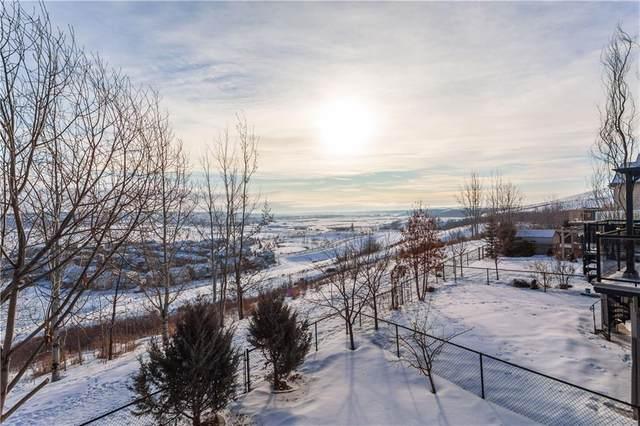 274 Chaparral Ravine View SE, Calgary, AB T2X 0A6 (#C4287004) :: The Cliff Stevenson Group