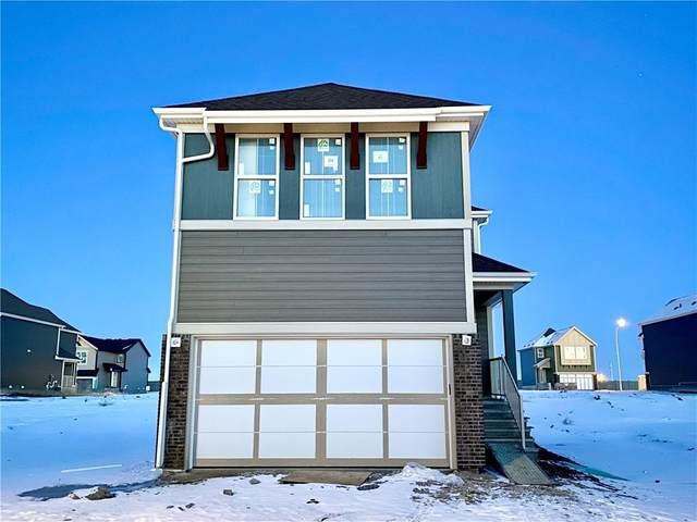 84 Masters Street SE, Calgary, AB T3M 2R7 (#C4287006) :: Calgary Homefinders