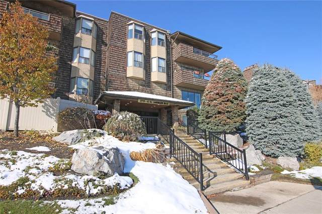 3719B 49 Street NW #402, Calgary, AB T3A 2E3 (#C4287017) :: Calgary Homefinders