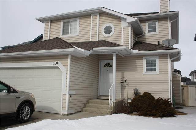 100 Creek Gardens Close NW, Airdrie, AB T4B 2R6 (#C4287022) :: Redline Real Estate Group Inc