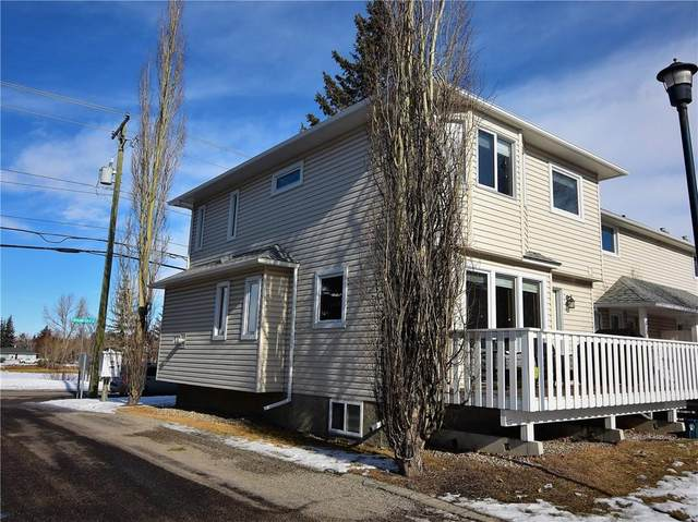 511 Killarney Glen Court SW, Calgary, AB T3E 7H4 (#C4287028) :: Calgary Homefinders