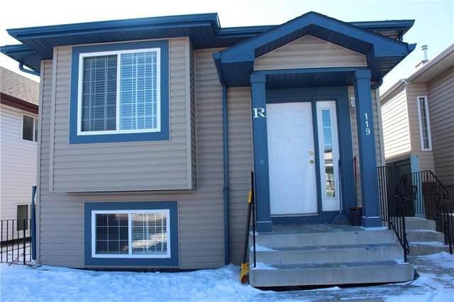 119 Taravista Drive NE, Calgary, AB T3J 4T2 (#C4287029) :: The Cliff Stevenson Group