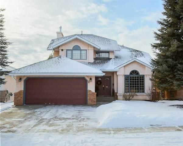 75 Silverstone Road NW, Calgary, AB T3B 4Y6 (#C4287056) :: Calgary Homefinders