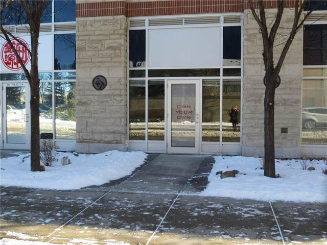 104 7 Street SW, Calgary, AB T2P 5N7 (#C4287073) :: The Cliff Stevenson Group