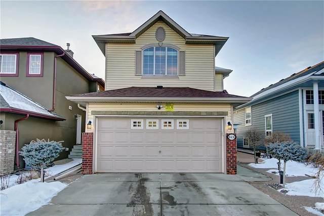 8418 Saddleridge Drive NE, Calgary, AB T3J 4W9 (#C4287136) :: Calgary Homefinders
