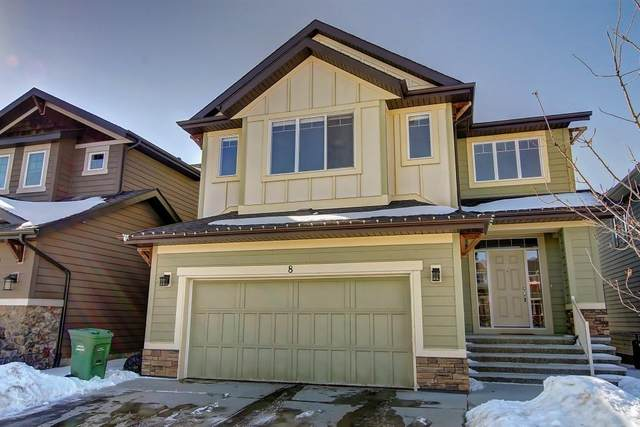 8 Auburn Sound Court SE, Calgary, AB T3M 0G5 (#C4287143) :: Virtu Real Estate