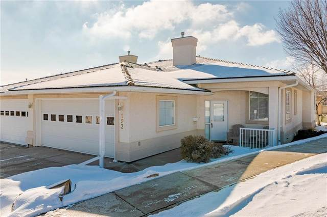 193 Edgeridge Terrace NW, Calgary, AB T3A 6C2 (#C4287145) :: Calgary Homefinders
