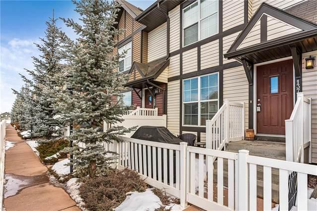 137 New Brighton Villa(S) SE, Calgary, AB T2Z 0T5 (#C4287189) :: The Cliff Stevenson Group