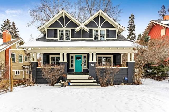 1936 11 Street SW, Calgary, AB T2T 3L8 (#C4287213) :: Redline Real Estate Group Inc