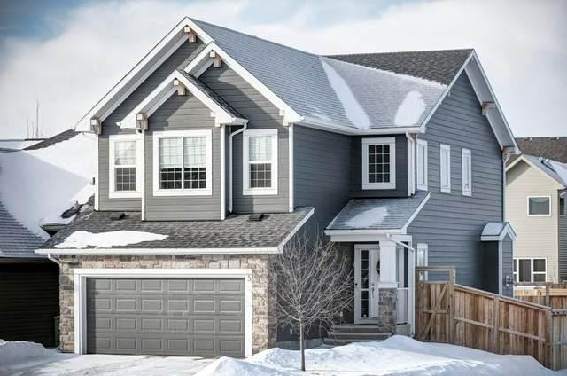 5 Legacy Terrace SE, Calgary, AB T2X 0X1 (#C4287222) :: Calgary Homefinders