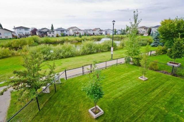 275 Hillcrest Boulevard, Strathmore, AB T1P 1W2 (#C4287242) :: Redline Real Estate Group Inc