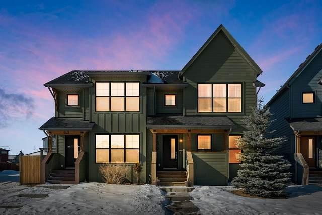 139 Walden Terrace SE, Calgary, AB T2X 0P5 (#C4287290) :: Calgary Homefinders