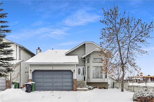 5 Riverglen Close SE, Calgary, AB T2C 3W3 (#C4287311) :: Calgary Homefinders