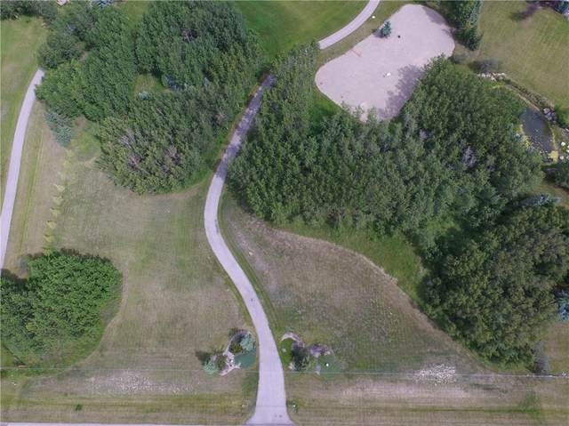 197 Lochend Drive, Rural Rocky View County, AB T4C 2H2 (#C4287339) :: The Cliff Stevenson Group