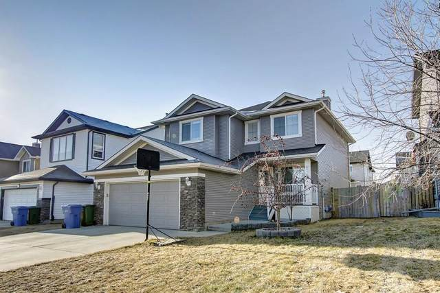 236 Windermere Drive, Chestermere, AB T1X 1T6 (#C4287340) :: Calgary Homefinders