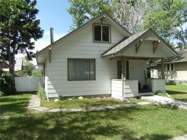 133 5 Avenue SE, Three Hills, AB T0M 2A0 (#C4287345) :: Redline Real Estate Group Inc