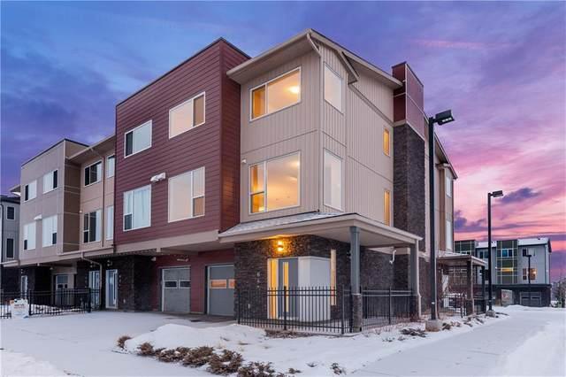 64 Saddlestone Drive NE, Calgary, AB T3J 0W4 (#C4287402) :: Calgary Homefinders