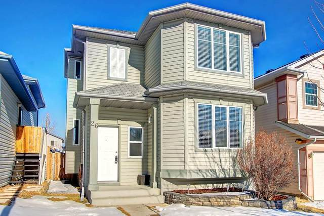 26 Country Hills Link NW, Calgary, AB T3K 4W4 (#C4287409) :: The Cliff Stevenson Group