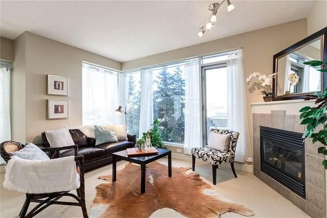910 5 Avenue SW #702, Calgary, AB T2P 0C3 (#C4287447) :: The Cliff Stevenson Group