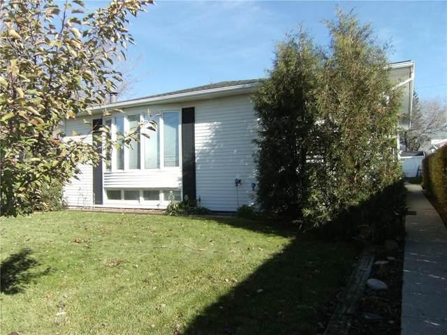 206 1 Avenue NE, Three Hills, AB T0M 2A0 (#C4287495) :: Redline Real Estate Group Inc