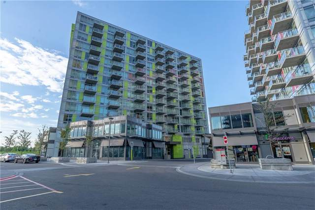 30 Brentwood Common NW #701, Calgary, AB T2L 2L8 (#C4287546) :: Calgary Homefinders