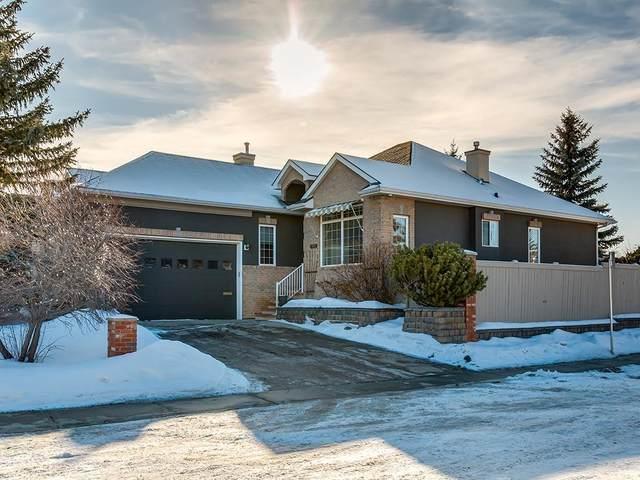 13003 Bonaventure Drive SE, Calgary, AB T2J 7E9 (#C4287548) :: Redline Real Estate Group Inc