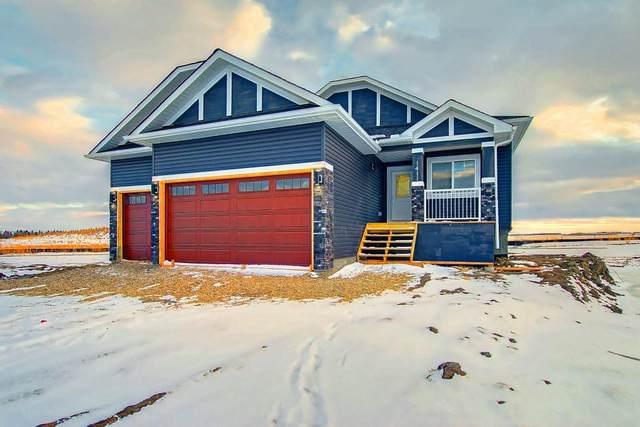 1411 Price Close, Carstairs, AB T0M 0N0 (#C4287580) :: Redline Real Estate Group Inc