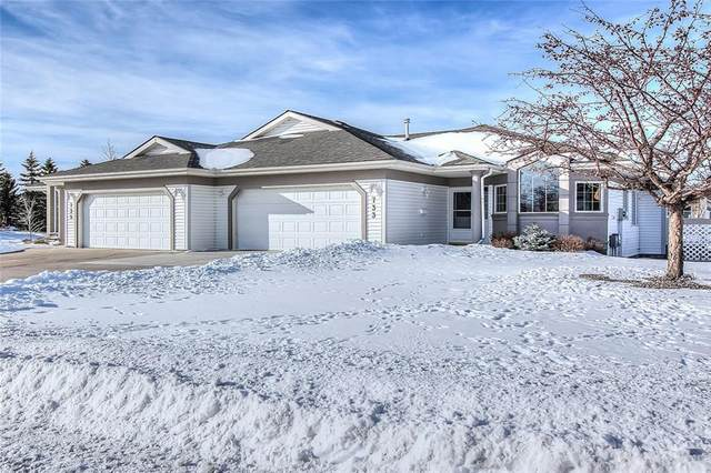 733 Pentecost Bay, Rural Rocky View County, AB T1X 1L4 (#C4287601) :: The Cliff Stevenson Group