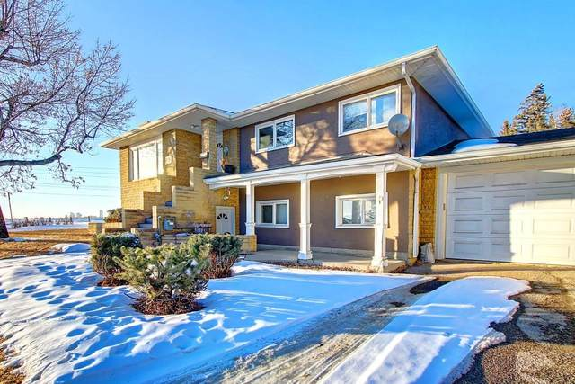 2542 26 Street SE, Calgary, AB T2B 0P5 (#C4287689) :: The Cliff Stevenson Group