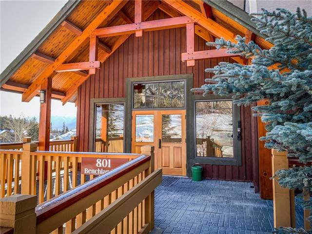 801 Benchlands Trail #204, Canmore, AB T1W 0B6 (#C4287702) :: Canmore & Banff