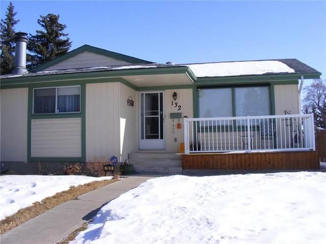 132 Ogden Way SE, Calgary, AB T2C 1W1 (#C4287713) :: Redline Real Estate Group Inc