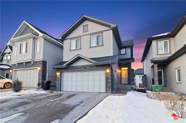 89 Sherwood Heights NW, Calgary, AB T3R 0L3 (#C4287747) :: The Cliff Stevenson Group