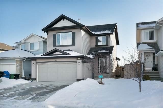 39 Brightonstone Grove SE, Calgary, AB T2Z 0C6 (#C4287801) :: The Cliff Stevenson Group