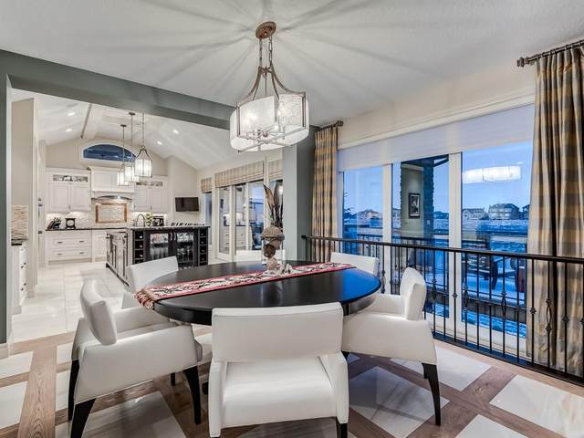 66 Waters Edge Drive, Heritage Pointe, AB T1S 4K3 (#C4287820) :: The Cliff Stevenson Group